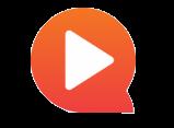 视频预览插件logo
