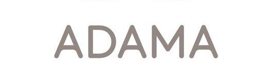 adama安道麦-logo